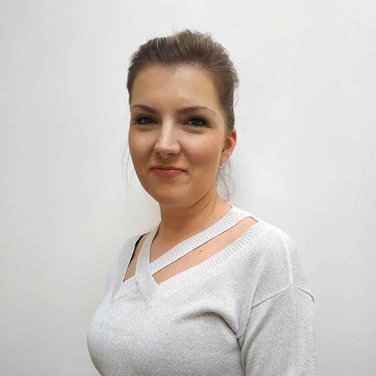 Anna Magoska  Biblioteka i wydawnictwa uczelni anna magoska wsei library