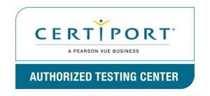 certiport logo  Centrum Egzaminacyjne CERTIPORT (CATC) CATC logo rgb 300x138 1
