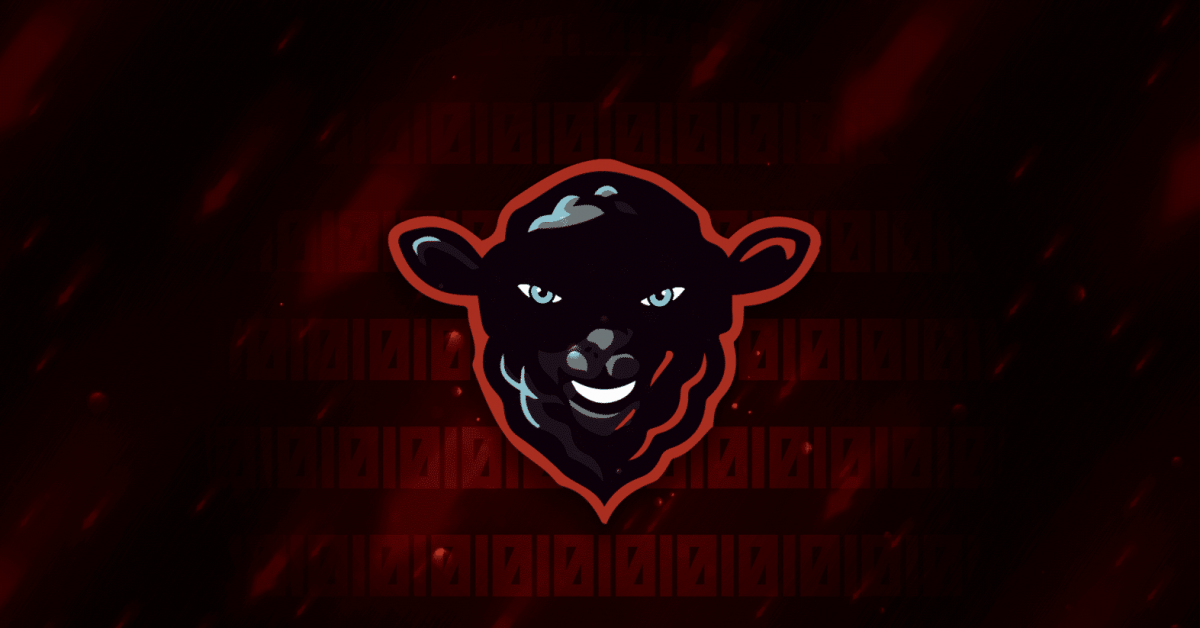 czarna owca wsei