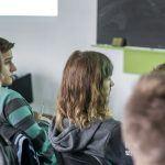studenci na wykładzie  Warsztaty z ABB! 1000722 LR 150x150