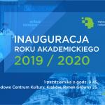inauguracja roku akademickiego 2019/2020 na WSEI