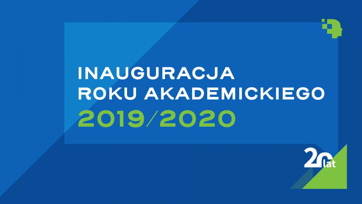 Inauguracja roku akademickiego 2019/2020 wsei  Relacja z Inauguracji 2019/2020 1 1200x675