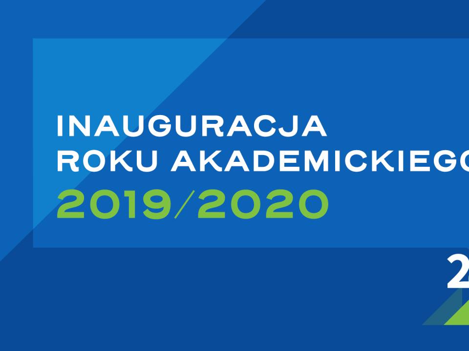 Inauguracja roku akademickiego 2019/2020 wsei  Relacja z Inauguracji 2019/2020 1 960x720