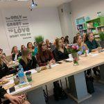 zebranie dla kobiet