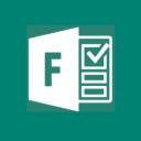 Microsoft Forms  Instrukcje obsługi kont studenckich Microsoft Forms 128x128