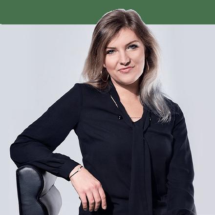 Kontakt mgr Anna Magoska Kierowniczka Dziekanatu 1