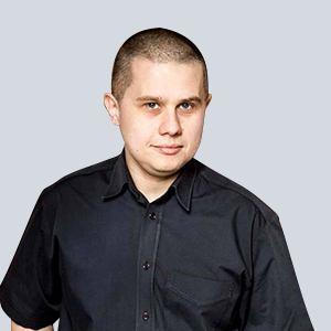 Łukasz Preiss