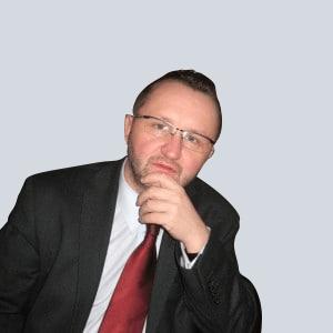 prof. nadzw. dr hab. Artur Hołda