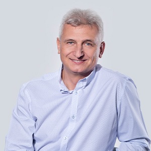 prof. nadzw. dr hab. Dariusz Put