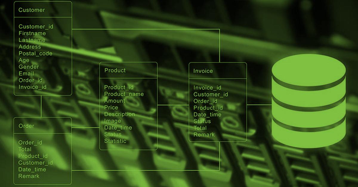 Projektowanie baz danych