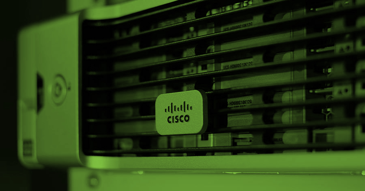 Zarządzanie sieciami CISCO