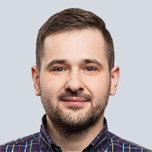 Konrad Krawczyk